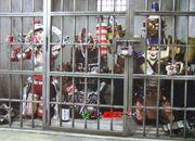 Gaiark in Prison