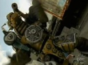 -Final Attack Bot