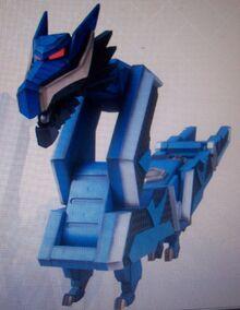 Ryu Origami2