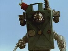 Oil Bot