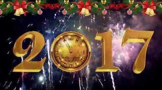 ♡ Happy New Year 2017 ♡
