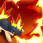 Medium Flamethrower