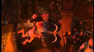I've Got A Dream From Tangled(HD)