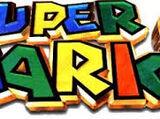 Super Mario 64 (SM64)
