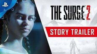 The Surge 2 - Story Trailer PS4