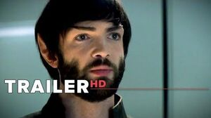 Watch Star Trek Discovery Season 2 Trailer Spock Sees the Future