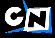 Cartoon Network 2004 Blue