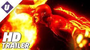 The Flash - Official Comic-Con Season 5 Trailer SDCC 2018