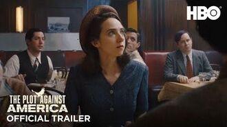 The Plot Against America (2020) Official Trailer HBO
