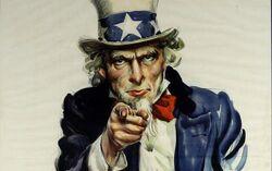 Uncle Sam for blog Diversity
