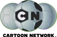 Cartoon Network UEFA Euro 2012 logo