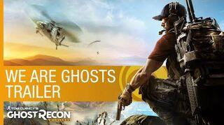 Tom Clancy's Ghost Recon Wildlands Trailer