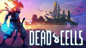 Dead Cells - Steam Early Access Launch Trailer