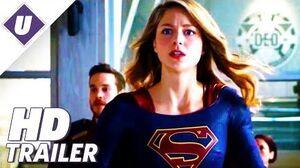 Supergirl - Official Comic-Con Season 4 Trailer SDCC 2018