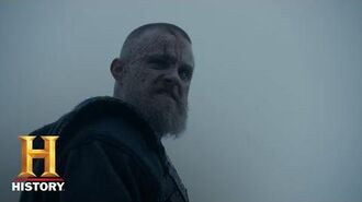 Vikings Season 6 Official Trailer Two-Hour Season Premiere Airs Dec. 4 at 9 8c History