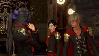Final Fantasy Type-0 HD - Gameplay Overview Trailer (PS4 Xbox One)