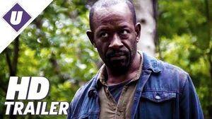 Fear the Walking Dead - Official Season 4 Comic-Con Trailer SDCC 2018