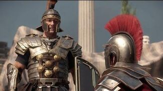 Ryse Son of Rome - Story Trailer