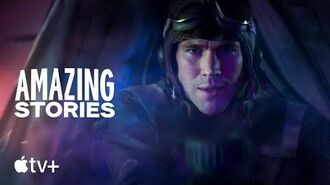 Amazing Stories — Official Trailer Apple TV
