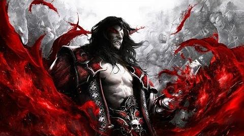 Castlevania Lords of Shadow 2 Dracula's Destiny Trailer