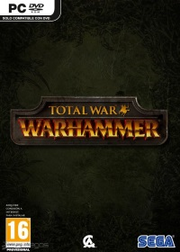 Total War Warhammer cover