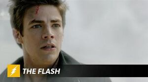 The Flash - Discover Extended Trailer