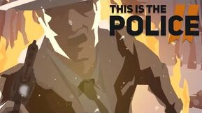 """This Is The Police 2 - Official """"Welcome to Sharpwood"""" Trailer"""
