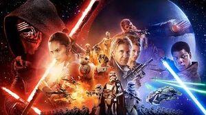 Звёздные войны Пробуждение силы - Русский Трейлер 2 (финальный, 2015)