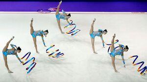 Olympics design