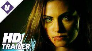 Legacies - Official Comic-Con Announcement Trailer SDCC 2018