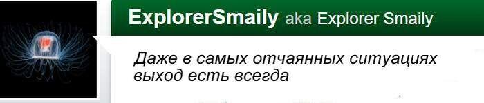 Fallout ExplorerSmaily