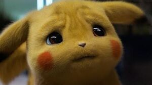 What a Pikachu World