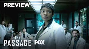 Preview Monsters Do Exist Season 1 THE PASSAGE