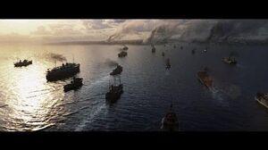 Битва за Севастополь - Официальный трейлер - Двадцатый Век Фокс HD