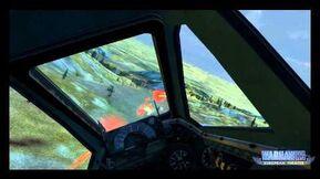 Warhawks VR