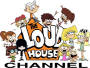 The loud house logo by stephen52gh4-dcih69h gh