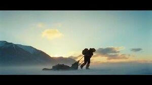 Территория - Трейлер (2014)