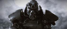 Fallout spotlight 2020