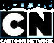 Cartoon Network (новогодний логотип, 20nm14)