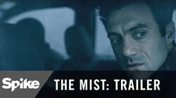 Official Trailer The Mist