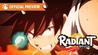 Radiant OFFICIAL PREVIEW