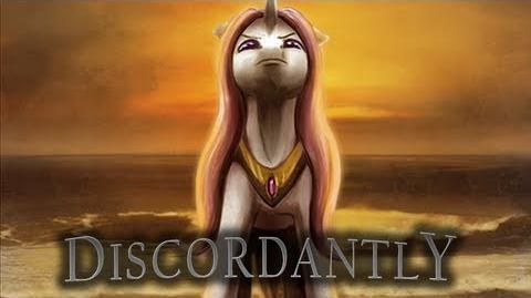 Discordantly Discord's Story