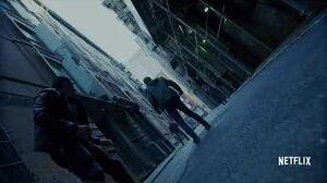 Marvel's Iron Fist S2. Teaser Trailer