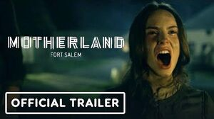 Motherland Fort Salem - Official Trailer