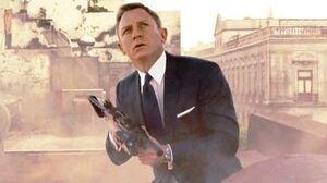 007 СПЕКТР - Русский Трейлер 2 (2015)