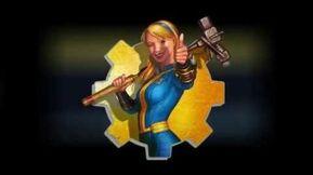 Fallout 4 Vault-Tec Workshop DLC