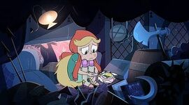 Star Vs The Forces Of Evil -The Battle Of Mewni Trailer 2