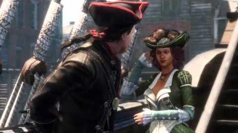 Assassin's Creed III Liberation - Trailer