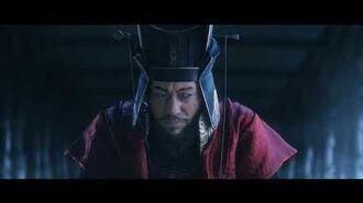 Total War Three Kingdoms Announcement Cinematic Trailer