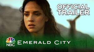 EMERALD CITY Official Trailer Welcome to Emerald City